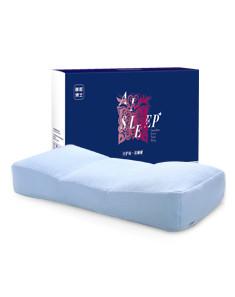 睡眠博士武夷山茶枕天空蓝 天空蓝