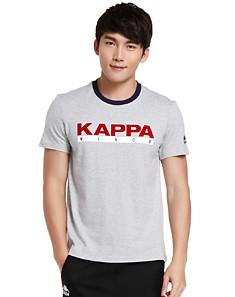 G-DRAGON权志龙情侣男款浅灰短袖图案衫
