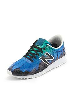 420系列 女子蓝色经典鞋 蓝色