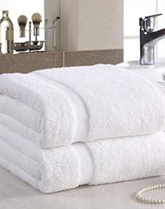 五星级酒店巴基斯坦棉超大1100g裹身浴巾180*100cm